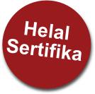 Helal sertifikalı uygun doğal dana kolajeni